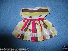 huebsches-altes-kleines-Kleidchen-234L