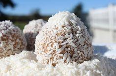 Gammeldags havre boll Krispie Treats, Rice Krispies, Grains, Desserts, Food, Tailgate Desserts, Deserts, Essen, Postres