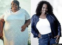 ZUMBA:  Natasha lost 125 Pounds with Zumba and Healthy Eating!  {Read her story...}