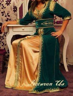 Moroccan Kaftan,Takchita - Buy Moroccan Kaftans For Women,Moroccan Kaftan Dress…