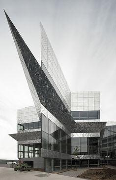 Casa de los Policías / Coll-Barreu Arquitectos