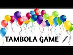 Balloon Tambola with Prize money Kitty Game 😁😀