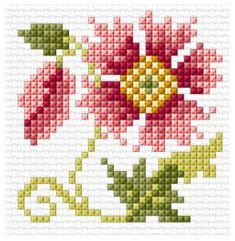 Kanaviçe örnekleri ve şablonları Cross-stitch samples and templates Cross-stitch samples and templates are the most beautiful and easily shared models. In this article you can find 50 cross-stitch sample templates. Cross Stitch Beginner, Easy Cross Stitch Patterns, Small Cross Stitch, Cross Stitch Art, Cross Stitch Flowers, Cross Stitch Designs, Cross Stitching, Cross Stitch Embroidery, Crochet Cross