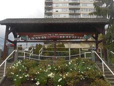 Nanaimo, Vancouver Island, BC. #day11