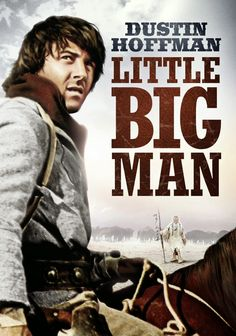 Little Big Man Movie 1970