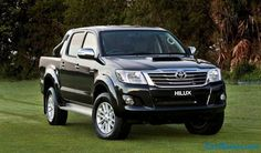 2018 Toyota Hilux Diesel Release Date, Change, Design and Price Rumors - Car Rumor