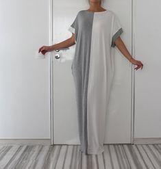 ¡Nos encanta este modelo y la combinación de los colores! El tejido es ligero, suave y da una sensación maravillosa cuando usted lo usa!    Fabricación: Suave elástico viscosa   LONGITUD: 150 CM/59 PULGADAS   TAMAÑO: ESTE MODELO SE FABRICA EN 5 TALLAS:    TAMAÑO S - ancho vestido en la zona de las caderas de 45 pulgadas/115 CM - este tamaño es para las caderas hasta el 90-93 CM en redondo, 35,5-36,6 pulgadas  S tamaño incluye: 4 Reino Unido - 10 Reino Unido, 0 US - 6 Estados Unidos ...