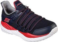 Skechers Nitro Sprint Sneaker (Boys')