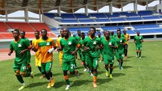 Zambia Vs Nigeria: Chipolopolo coach urges players to make history