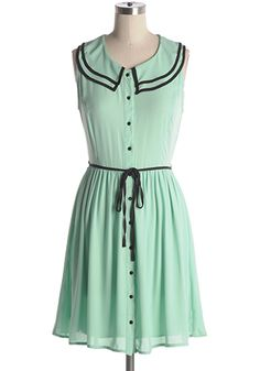 Shop cute dresses including retro and unique styles at Canada's favourite online dress Plus Size Dresses, Cute Dresses, Summer Dresses, Green Chiffon Dress, Retro Dress, Mint Extract, Diy Clothes, Everyday Fashion, Dresses Online