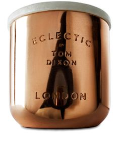 Tom Dixon London Scented Candle 260g