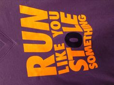 Nike shirt quote
