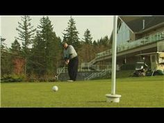 Golf Tips : Great Chipping