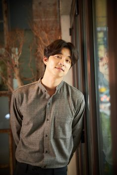 """Gong Yoo Confesses He's Been Mentally Suffering Ever Since """"Goblin"""" Ended Asian Actors, Korean Actresses, Korean Actors, Actors & Actresses, Lee Sun, Goblin Korean Drama, Lisa Black Pink, Goblin Gong Yoo, Yoo Gong"""
