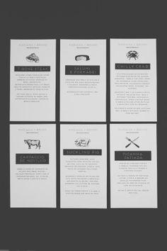 ADORO: Grafismo de casamento Identificação mesas // wedding graphics - Tables identification