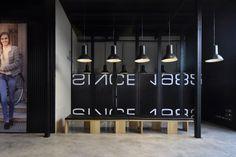 Roca store by Bielsa-Breide-Ciarlotti Bidinost Arquitectos, Rio Negro - Retailand Retail Design