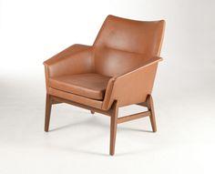 Ib Kofod-Larsen Wing Chair