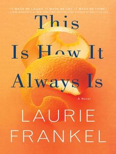 Cover image for This Is How It Always Is