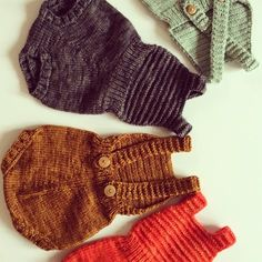 cute knits. sadly this links to nothing (as is the way with pinterest)