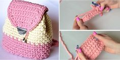 We have a lot of various bag tutorials on our website. Purse tutorials are also not rare, however backpack guidelines are something that we rarely share on our blog. As distributors we strive to find some of the most interesting and inspiring crochet and knitting instructions to our readers. Backpacks rarely come up on our… Read More Crochet Backpack Tutorial