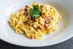 Bolognese, Carbonara, Pesto – die besten Nudelsaucen | Chefkoch.de Magazin