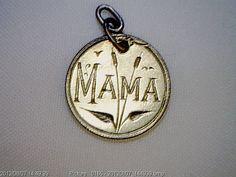 """Mama"" seated halfdime"