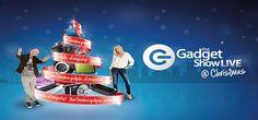 Minecraft, Fifa14, F1 & Injustice Tournaments at Gadget Show Live   GamezBox