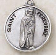 Saint Peregrine (Patron of Cancer Patients)