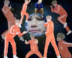 Yoongi is my Yooniverse