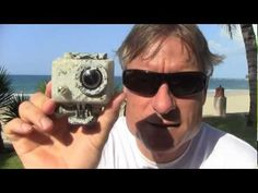 Lost GoPro HD Hero Cam Found after months at Sea (Still Works) All About Water, Floating Head, Gopro Hero 5, Two And A Half, Gopro Hd, Buy Gopro, Tumblr Photography, Environmental Issues, Beach Pictures