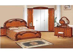 Add beauty to your bedroom with this stunning Bedroom Set in glossy finish. Solid and sturdy in its construction, this set is a long lasting addition to your home. This refined bedroom set comprises of a bed, night stand, a wardrobe and a dresser . Bedroom Furniture Sets, Bedroom Sets, Office Furniture, Bedrooms, Bedding Sets Online, Online Furniture Stores, At Home Store, Luxury Bedding, Linen Bedding