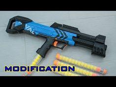 Pump Action Nerf Rival Apollo   Mod Kit by F10555 - YouTube Modified Nerf Guns, Nerf Storage, One Page Business Plan, Pistola Nerf, Spy Equipment, Cool Nerf Guns, Nerf Darts, Nerf Mod, Glitch Wallpaper