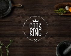 """Check out new work on my @Behance portfolio: """"Cookking"""" http://on.be.net/1Oa5kdV"""