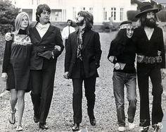 ♥♥Linda Eastman-McCartney♥♥  ♥♥J. Paul McCartney♥♥  ♥♥Richard L. Starkey♥♥  ♥♥Yoko Ono-Lennon♥♥  ♥♥John W. O. Lennon♥♥