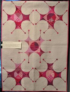 Wonkyworld Pink Quilts, Rugs, Beautiful, Color, Home Decor, Farmhouse Rugs, Decoration Home, Room Decor, Colour