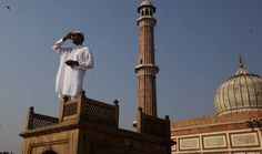 Ramadan in India 2015: Muslims to observe fast from June 19 as moon not sighted | Latest News & Gossip on Popular Trends at India.com