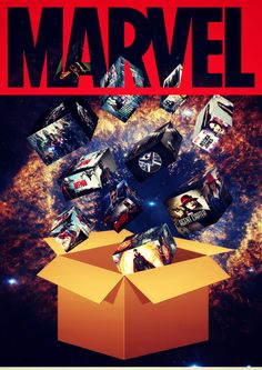 Marvel, picoftheday, and photooftheday image