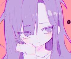 Kawaii Art, Kawaii Anime Girl, Anime Art Girl, Cute Anime Character, Character Art, Character Design, Aesthetic Art, Aesthetic Anime, Estilo Anime