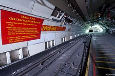 Security Breach: The London Mail Rail | Place Hacking Post Office, London, Places, Travel, Voyage, Snail Mail, Viajes, Traveling, Trips