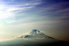 Mount Fuji, Japan. I want to climb it.
