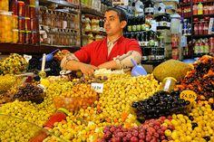 Tangiers Morrocco