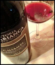 El Alma del Vino.: Fattoria Casabianca Chianti Colli Senesi 2013.