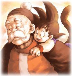 Abuelito! :')