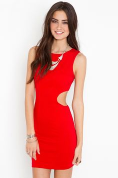 Commotion Dress..love it but they dont have my size :(