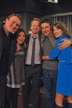 Comedy Series, Series Movies, Movies And Tv Shows, Tv Series, Marshall Eriksen, Himym, How I Met Your Mother, I Meet You, Mother Photos