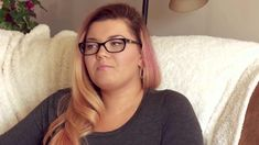 Amber Portwood Accidentally Reveals Her Yet Unborn Baby's Name! #AmberPortwood, #TeenMom celebrityinsider.org #Entertainment #celebrityinsider #celebrities #celebrity #celebritynews