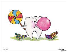 Когда вылечил все зубы у кого проблемные зубы, те поймут:(