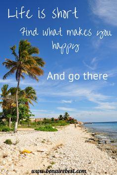 Come to #Bonaire !