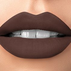 So Naughty - Gift Pack - Hypnaughty Liquid Matte Lipsticks Dark Purple Lipstick, Lipstick Shades, Lipstick Colors, Makeup Lipstick, Lip Colors, Eyebrow Makeup, Best Lipsticks, Matte Lipsticks, Lipstick Designs
