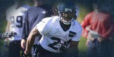 Seahawks.com Blog | Rishaw Johnson «
